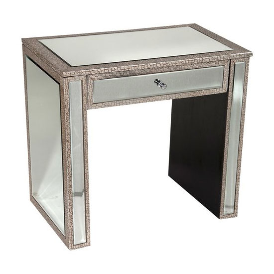 Calia Mirrored Dressing Table