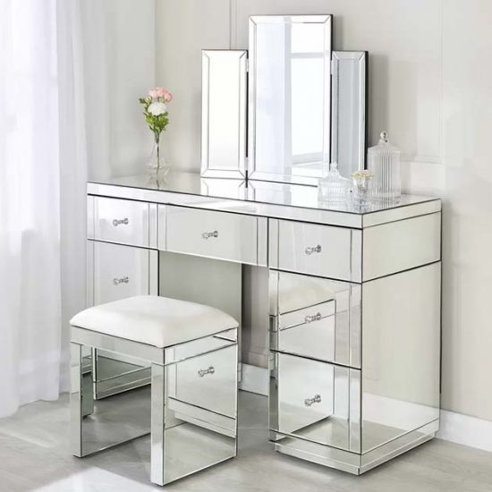 Damion Dressing Table Set